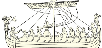 The Secrets of the Bayeux Tapestry