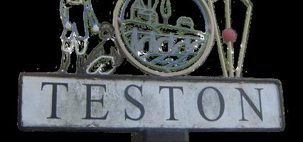 The History of Teston
