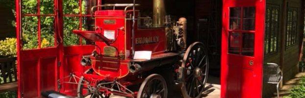 Kent Fire Fighting Museum