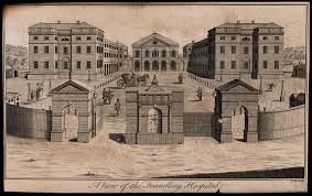 The Story of the Foundling Hospital