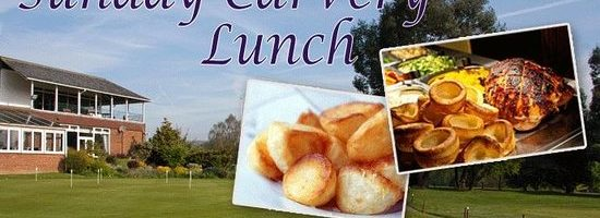 The New Year's Buffet Roast Lunch