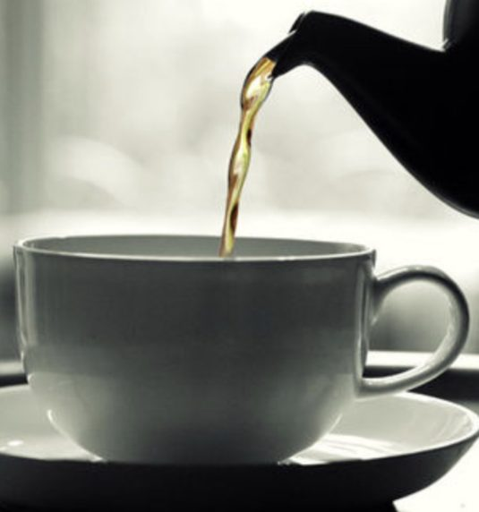 The Story behind Your Cuppa