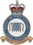 The History of RAF West Malling and the 618 Volunteer Gliding Squadron