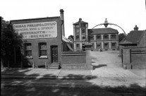 Abbey Brewery, Swan Street