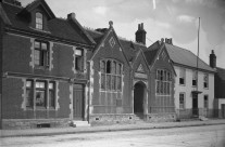 Boy's School and The Clout, High Street