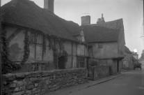 Prior's Cottage, King Street