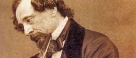 Dickens in Kent